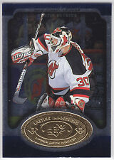Martin Brodeur , 1998-99 , SPx Top Prospects , Lasting Impressions , #L21