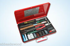 TAPARIA HOME TOOL KIT PRODUCT No.1021 an ideal buy for Selfwork/ Home Purpose