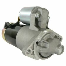 NEW Starter for Chevy Geo Tracker Pontiac Sunrunner Suzuki Sidekick Vitara X90