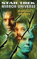 Star Trek: Mirror Universe: Shards and Shadows-ExLibrary