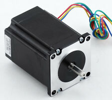 Nema 23 Stepper Motor Bipolar 2,0Nm 285oz-in For CNC Schrittmotor Steuerung 8mm