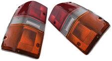 Nissan GQ Patrol Tail Lights Lamps Series 1 1988-1991 Models *New Pair*