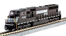 Kato N Scale SD70M Locomotive Norfolk Southern NS #2588 DC DCC Ready 1767606