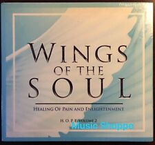 Wings of the Soul, H.O.P.E vol.2 CD, OPM Artist