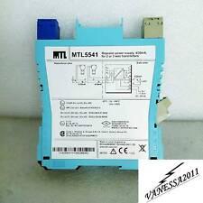 1PCS New MTL barrier MTL5541