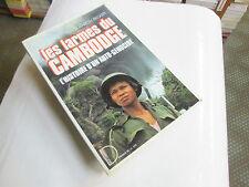 LES LARMES DU CAMBODGE. L'histoire d'un auto-génocide . BECKER E