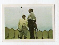 figurina - SANDOKAN ALLA RISCOSSA BOY 1976 - numero 198
