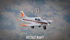 Piper Cherokee PA-28 Custom Christmas Ornament Single Prop Airplane Aircraft