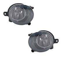 Pair of Left Right Front Fog Light Lamp for Volvo S40 08-11 V50