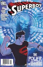 DC Superboy comic issue 10