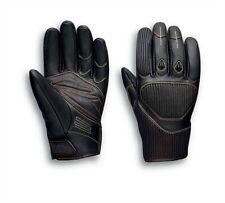 Harley Davidson Watt Leather Gloves