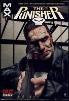 Punisher Max Volume 2 New Sealed Ennis Hardcover HC Graphic Novel Marvel Comics