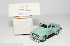 DURHAM DC-13 DC 13 FORD PICK UP COLLECTOR'S LANE MINT GREEN MINT BOXED