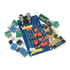 LM1036N Fever Volume Control Board Module For DIY Kit 12V DC/AC Power Supply