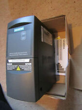 Siemens Micromaster 420 Inverter Drive 0.75 kW, 3-Phase In - 3808273