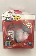 Hello Kitty JAPAN Exclusive Limited Edition Bath Set, Powder Bath Fizz Bath Salt