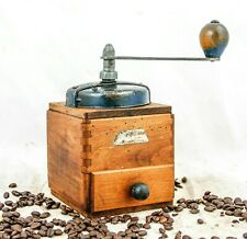 PEUGEOT FRERES Coffee Grinder Mill, French Moulin Molinillo Cafe Kaffeemuehle