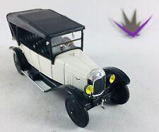 Universal Hobbies Citroën Type A 1919