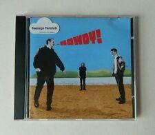 Teenage Fanclub Howdy! 2000 CD