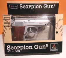 Playstation Scorpion Gun 2 JS - LON - PS1 - Atomic - Nuovo