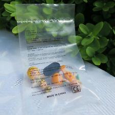MINI Polly Pocket 3 Puppen und Hund NEU in OVP - NEW Bluebird