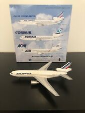 1:200 InFlight200 Air France DC-10 F-BTDC Exclusive SOCATEC Model IFDC10101