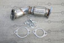90-95 MR2 B-pipe/Downpipe Exhaust 5SFE/SW21