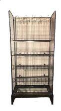2 x Metallregal Regal Hauswirtschaftsraum Abstellraum Garage anthrazit NEU & OVP