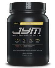 JYM Supplement Science Pro Jym - 907grams CHOOSE FLAVOUR - Protein WPI Casein