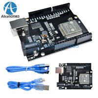 ESP32 Wemos D1 UNO R3 R32 WIFI Bluetooth USB Type CH340 Devolopment Board