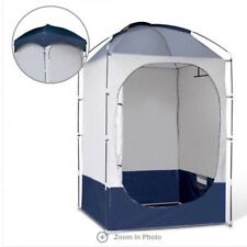 Shower Toilet Tent Ensuite Outdoor Camping Portable Pop Up Change Room Bag NEW
