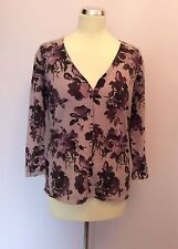 Laura Ashley Floral Button Jumpers & Cardigans for Women