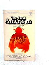 First American: eine Geschichte der nordamerikanischen Archäologie (C.W. Ceram - 1972) (id:98418)
