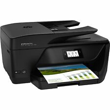 HP OfficeJet 6950, Multifunktionsdrucker, schwarz