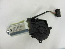 BMW E61 5 SERIES TOURING AUTOMATIC / COMFORT ELECTRIC BOOT COVER / BLIND MOTOR