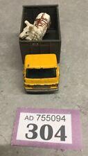 Matchbox Series No37 Cattle Truck