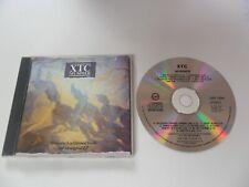 XTC - Mummer (CD 1987)