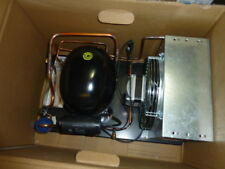 Embraco (UNEK2134GK) Compressor Deck Condensing Unit - 1 PH, 220-240V, R 404A