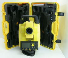 LEICA BUILDER 505 REFLECTORLESS TOTAL STATION FOR SURVEYING 772718