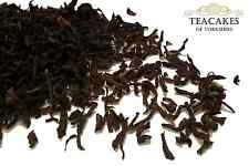 Organic Lapsang Souchong Tea Taster Sample 10g Black Speciality Loose Leaf