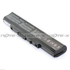 Batterie pour ASUS P31 P41 Pro4I Pro35 U31 U41 X35 X4I (A32-U31 A42-U31) 5200mAh