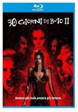 Blu Ray 30 GIORNI DI BUIO 2 *** Contenuti Speciali *** .....NUOVO