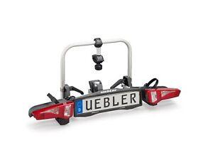 Uebler Porte-Vélo Support D 'em Brayage F14 15940 1 Vélo 30kg Pliante 13