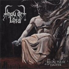 Thou art Lord-the étagère pulse of Lucifer (GRE), CD