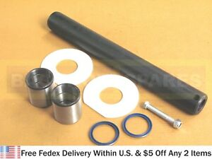 JCB PARTS - FRONT AXLE TO FRAME MOUNTING REPAIR KIT (ASSORTED PART NO.S)
