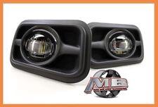 Plug & Play Morimoto XB Ram LED Fog Lights For 09 10 11 12 Dodge Ram 1500 5500K