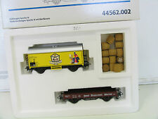 Märklin 44562.002 carri-Set post birreria PMS eh386