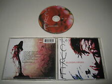 THE CURE/BLODFLOWERS(FICTION/FIXCD31/543)CD ALBUM