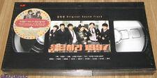 REPLY 1997 KOREA DRAMA OST CD + DVD + PHOTOBOOK SEALED