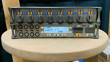 Sound Devices 788T-SSD with CL-8 Controller